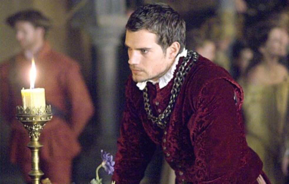 The Tudors (2º Season) (2008)