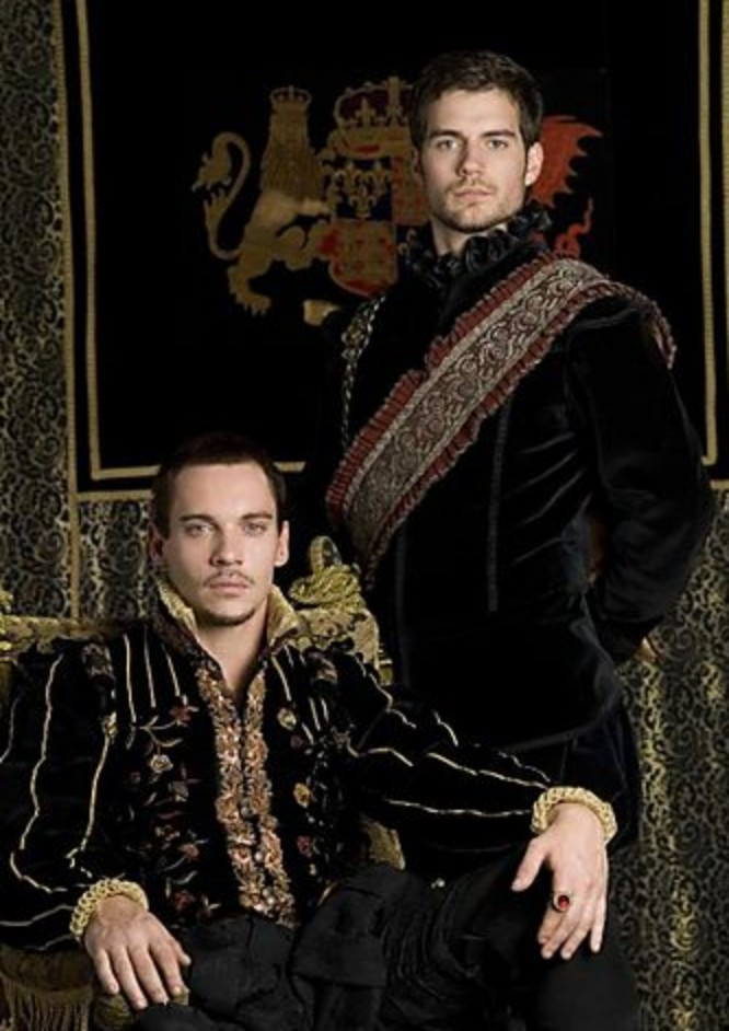 The Tudors (2º Season) (2008)