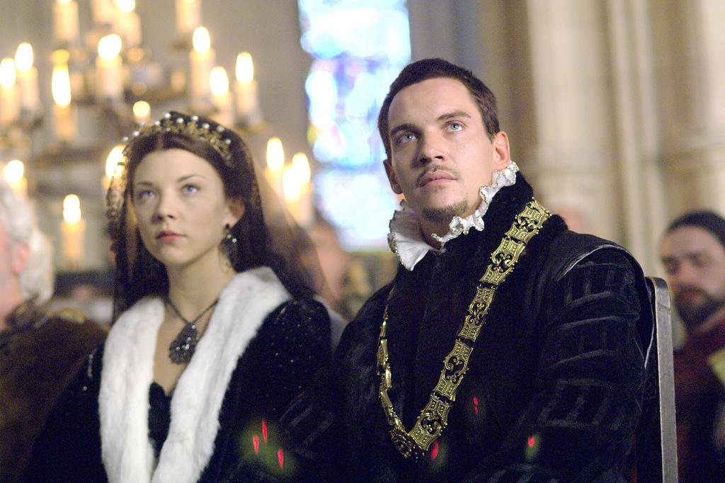 Kate Duggan The Tudors