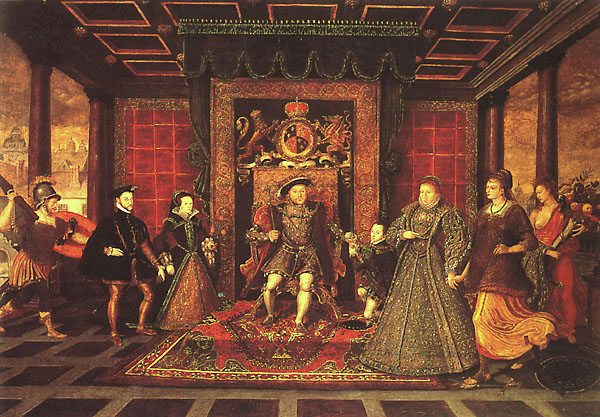 Art music and entertainment in the elizabethan era