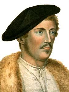Thomas Hoby Sir