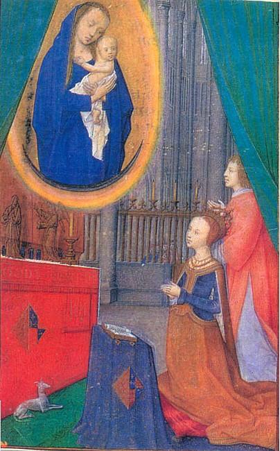 Margaret Tudor Queen Of Scotland